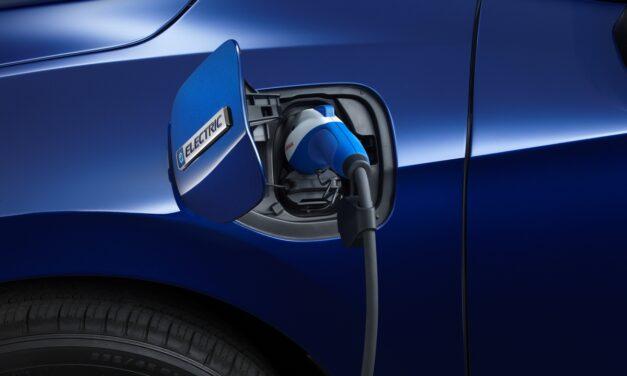 Honda venderá solo vehículos eléctricos en Norteamérica a partir de 2040