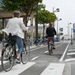 València ampliará su red ciclista con 15 nuevos carriles-bici