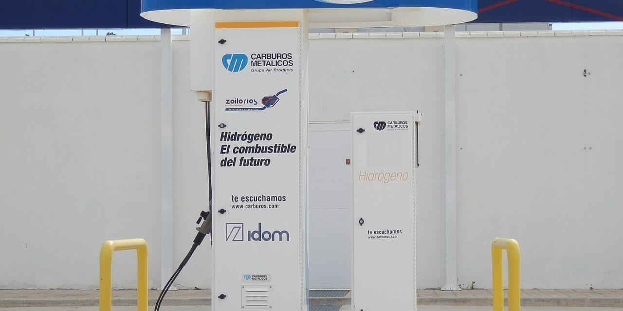 Naturgy presenta al Gobierno un proyecto para construir 38 hidrogeneras