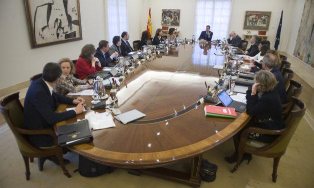 El Gobierno sienta las bases del plan MOVES de ayudas para la compra de vehículos de energías alternativas