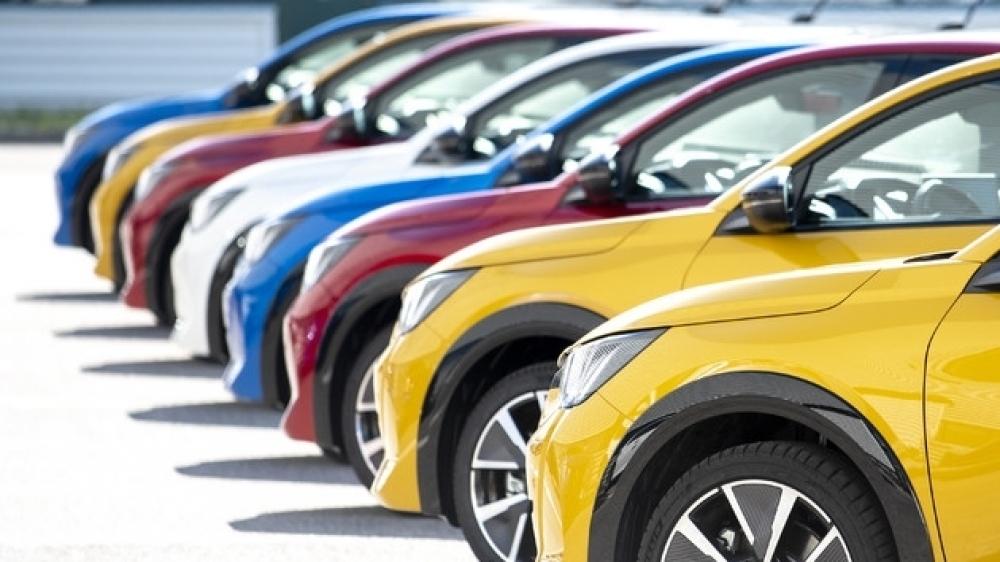 Así son las ayudas del nuevo plan para la compra de 'vehículos eficientes' que se pueden solicitar desde hoy
