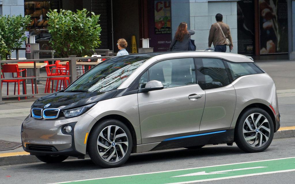 Los vehículos eléctricos deberán hacer ruido a partir de 2019