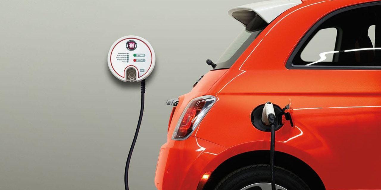 Fiat Chrysler refuerza su estrategia de electrificación con Enel y Engie