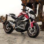 Zero SR/F, nueva referencia entre las motos eléctricas
