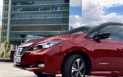 Nissan y Endesa X lanzan un pack 'todo incluido' de movilidad eléctrica