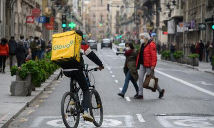 'Riders', protagonistas de la movilidad urbana