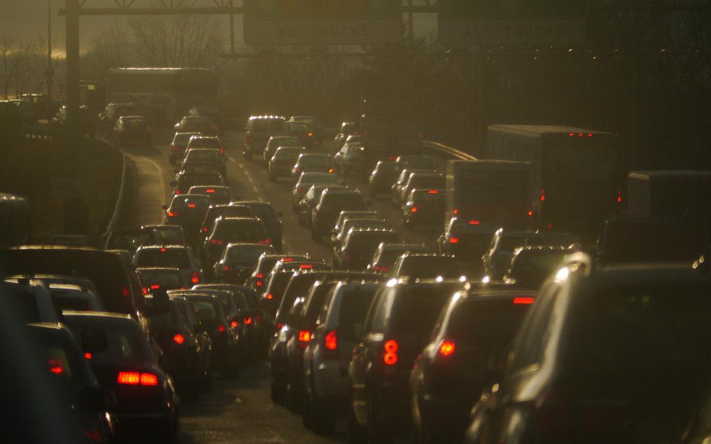 El Gobierno da luz verde al proyecto de Ley de Crisis climática con un lejano horizonte 2040 para vehículos cero emisiones