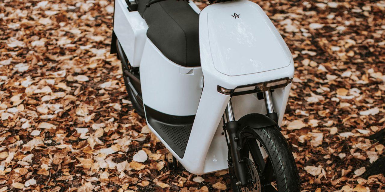 La marca de scooters eléctricos WOW! recarga pilas y presentará dos nuevos modelos en otoño