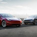 La versión 'de acceso' del Tesla Model 3 ya está disponible