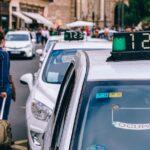 Un tercio de los taxistas ha pedido ayudas de la Generalitat Valenciana por la covid-19