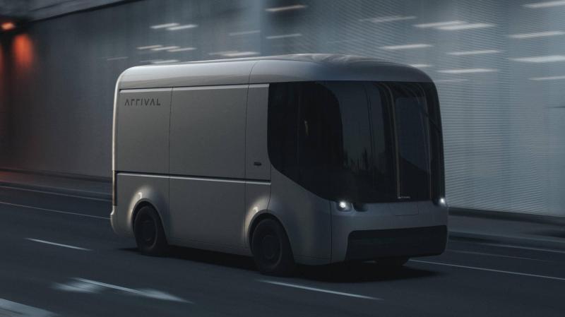 Hyundai y Kia invierten en la startup Arrival para el desarrollo de vehículos comerciales eléctricos