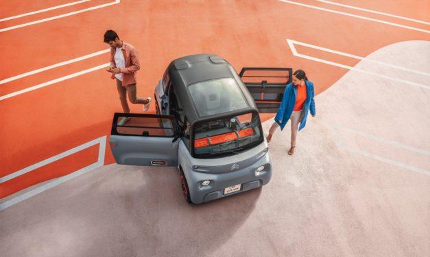Citroën inicia la comercialización del eléctrico Ami en las tiendas de Fnac