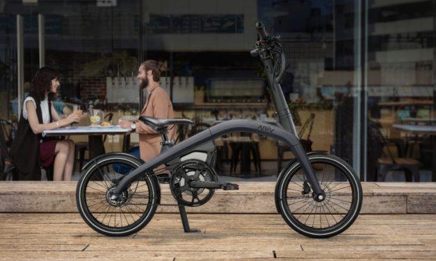 ARĪV, la nueva marca con la que General Motors entra en el mercado de las bicis eléctricas