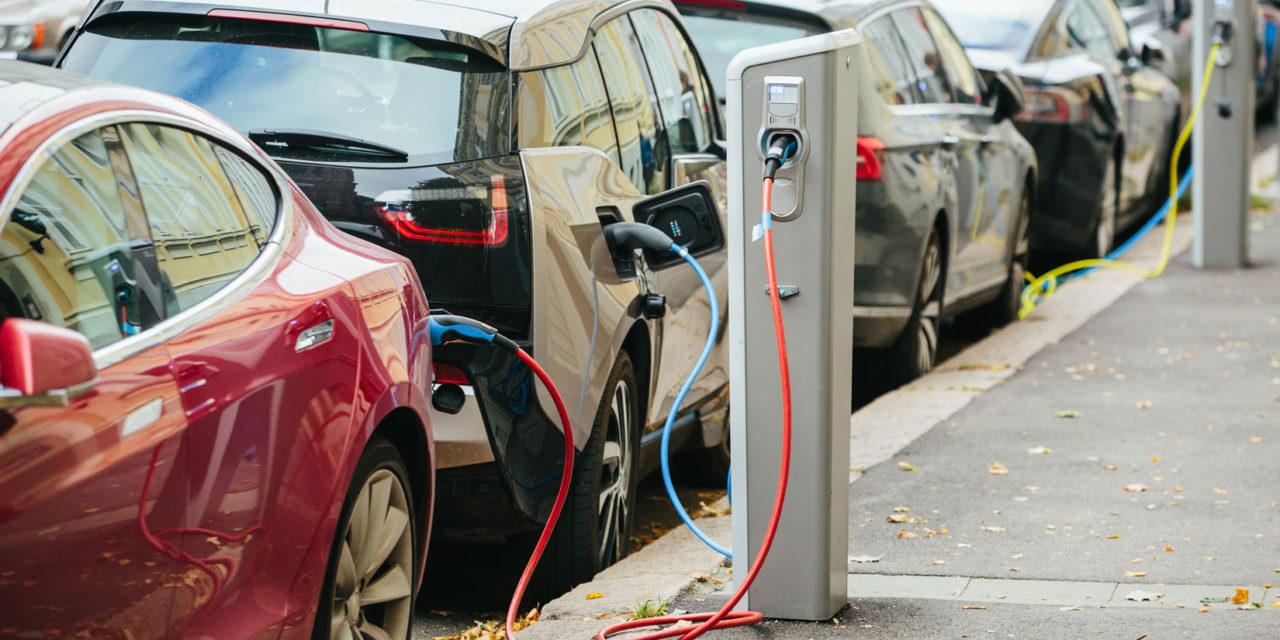 Las matriculaciones de eléctricos puros superan las 11.600 unidades en lo que llevamos de año