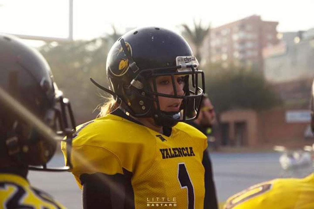 Alicia Miguel