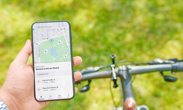 Cabify lanza en Barcelona su servicio de alquiler mensual de bicicletas