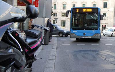 Transportes abre el grifo de los fondos europeos para la creación de zonas de bajas emisiones