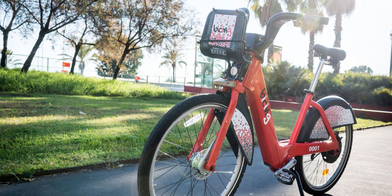 Barcelona inicia la transformación del servicio de Bicing con más cobertura y nuevo diseño