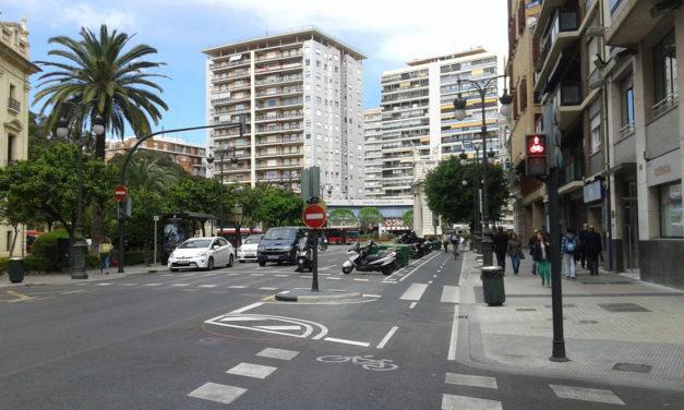 Cuenta atrás definitiva para la ordenanza de movilidad en València