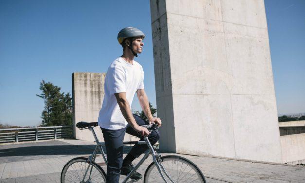 Closca lanza su segundo modelo de casco para bicicleta Loop