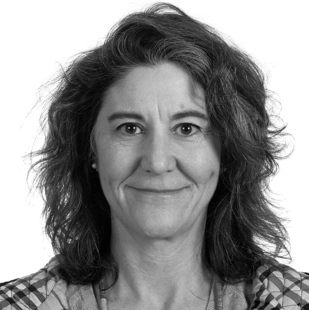 Cristina Juan