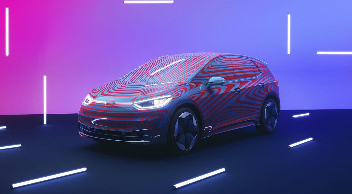 Volkswagen vira su estrategia con una nueva unidad de desarrollo de software