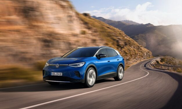 ID.4: El primer SUV totalmente eléctrico de Volkswagen