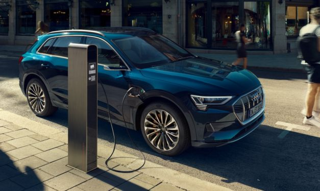 Europa lanza un proyecto para el desarrollo de coches eléctricos con autonomía de mil kilómetros