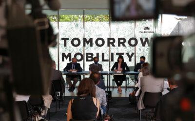 Fira Barcelona lanza un salón sobre movilidad que busca ser referente mundial