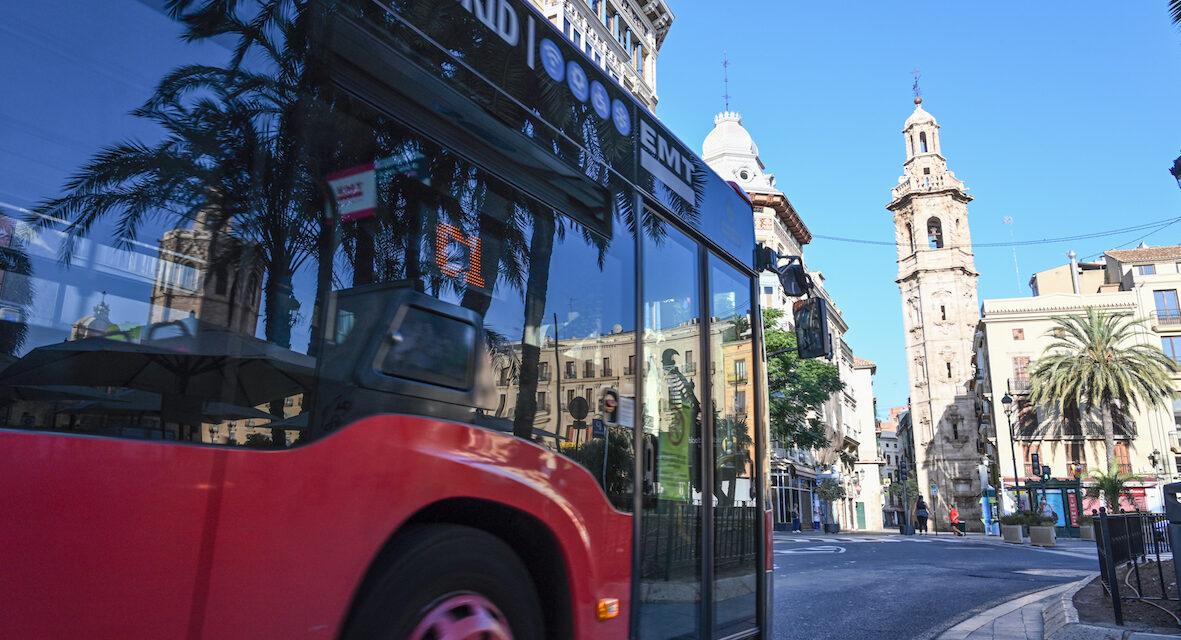 El transporte urbano pide un nuevo marco legislativo y aumentar financiación