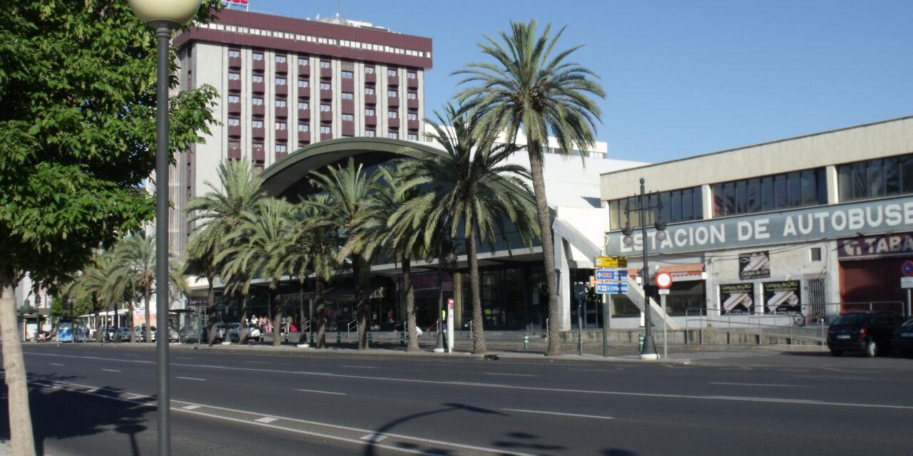 La renovación de la estación de autobuses de València se iniciará en 2022