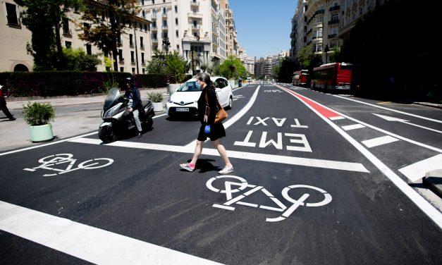 El Gobierno transfiere 1.520 millones a autonomías para movilidad sostenible