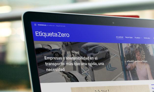 Etiqueta Zero, medio premiado en la IV ediciónde los Premios SEMCV
