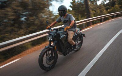 La parrilla de motos eléctricas con apellido español suma y sigue