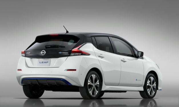 Nissan se adelanta a las ayudas gubernamentales y lanza sus propios incentivos a la compra de eléctricos