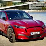 El Ford Mustang Mach-E ya tiene precios