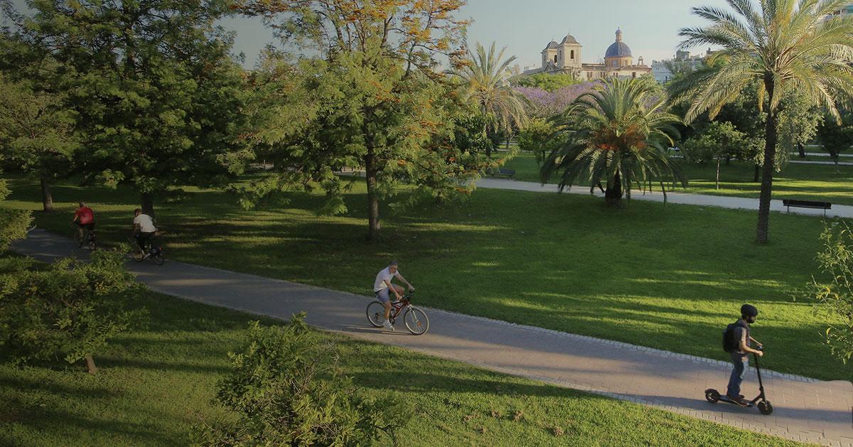 València presenta su primera misión de innovación para convertirse en una ciudad climáticamente neutra