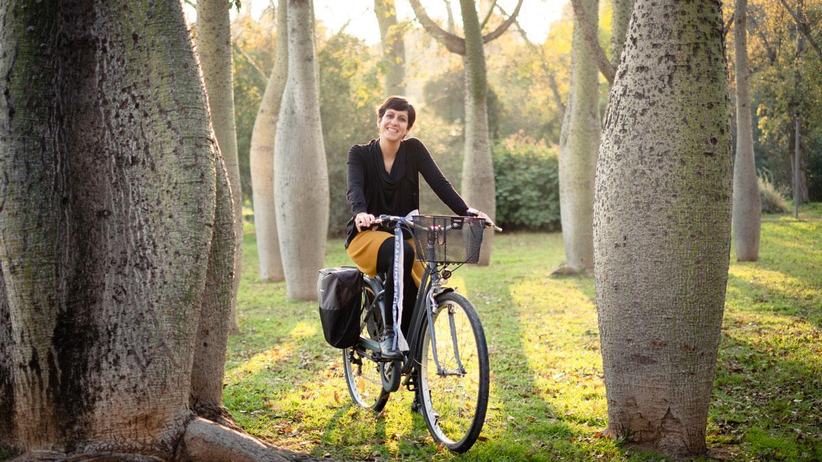 Alba Braza. Foto: Verónica Francés Molina