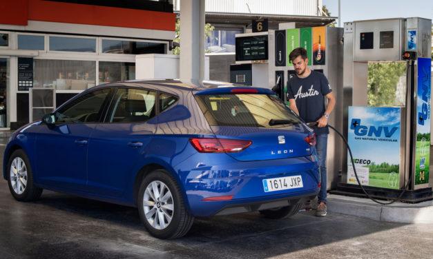 Los coches de gas podrían quedar fuera del Plan VEA 2019