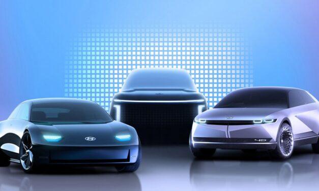 Las plataformas eléctricas permiten diseños más libres de los coches