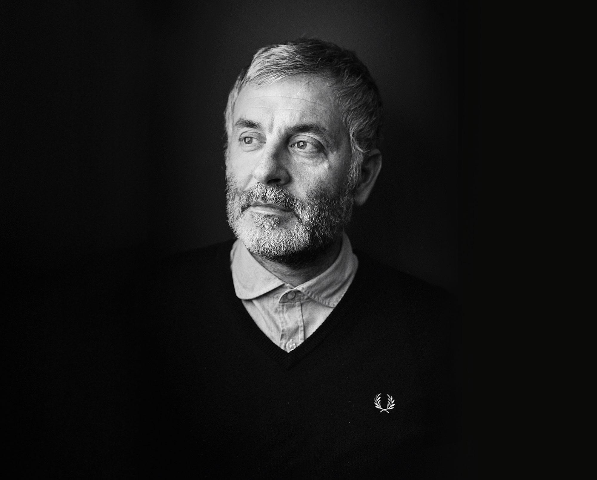 Jorge Martí. Foto: Jordi Santos