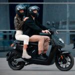 NIU lanza el MQI GT, un scooter eléctrico ciudadano concebido específicamente para el mercado europeo