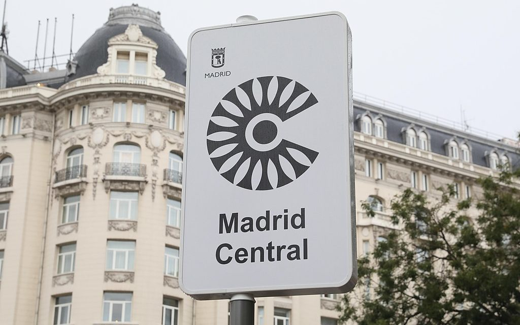 Madrid Central se queda