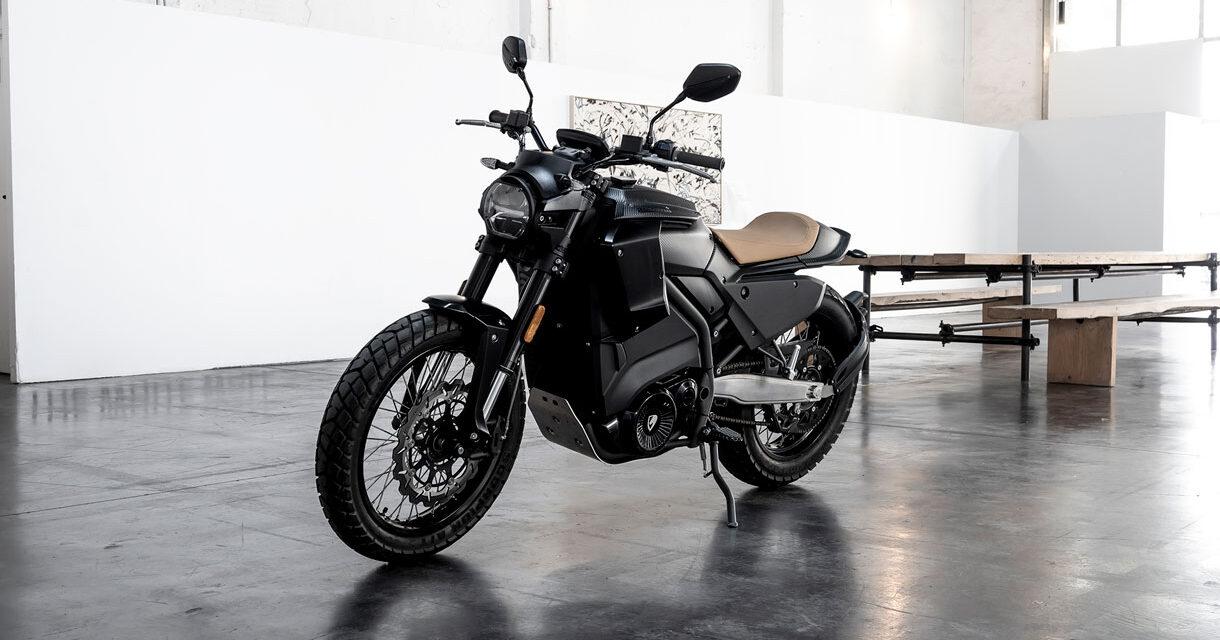 PURSANG Motorcycles anuncia el lanzamiento de su primera motocicleta eléctrica con un 50% de la producción vendida