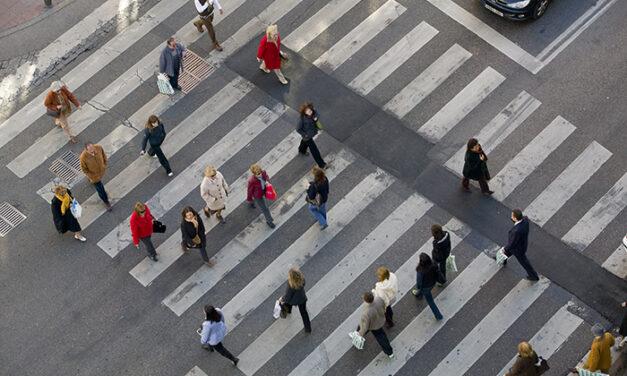 Inteligencia artificial para mejorar la seguridad vial en ciudades