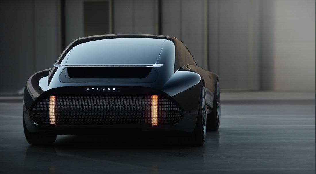 Hyundai gana cuatro premios en los GOOD DESIGN Awards 2020