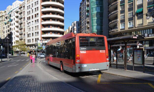 En España apenas el 8,5% de los nuevos autobuses urbanos son cero emisiones
