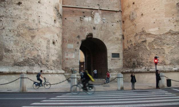 Nueva ordenanza en València: de la circulación a la movilidad