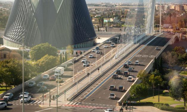 Puentes, las costuras de València