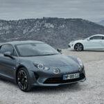 Alpine se centrará en la fabricación de deportivos eléctricos en colaboración con Lotus